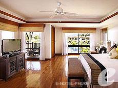 プーケット 2ベッドルームのホテル : アンサナ ヴィレッジ リゾート(1)のお部屋「2ベッドルーム ヴィラ」