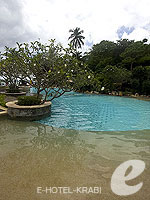 Swimming Pool / Phi Phi Island Village Beach Resort, มีสปา