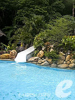Swimming Pool : Phi Phi Island Village Beach Resort, Family & Group, Phuket