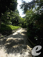 Passage / Phi Phi Island Village Beach Resort, มีสปา