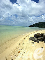 Private Beach : Phi Phi Island Village Beach Resort, Family & Group, Phuket