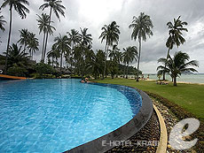Phi Phi Island Village Beach Resort, with Spa, Phuket