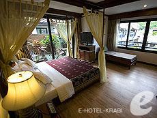 Palmtree Suite : พี.พี. ปาล์มทรี รีสอร์ท, เกาะพีพี