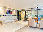 Lobby : Pacific Park Hotel & Residence, Meeting Room, Phuket