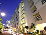 Exterior : Pacific Park Hotel & Residence, under USD 50, Phuket