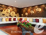 Lobby / Pakasai Resort, 3000-6000บาท