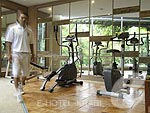 Fitness : Pakasai Resort, Family & Group, Phuket
