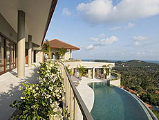 Panorama Summit, Rental Villa, Phuket