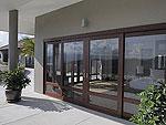 サムイ島 チョンモーンビーチのホテル : パノラマ スミット(Panorama Summit)の3ベッドルームルームの設備 Exterior