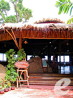 Restaurant / Panviman Resort Koh Phangan, เกาะพงัน