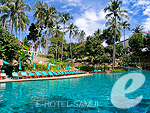 Swimming Pool / Panviman Resort Koh Phangan, เกาะพงัน