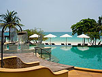 Swimming Pool : Paradee Resort, Koh Samet, Phuket