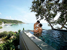 Paradee Resort, with Spa, Pattaya