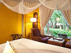 Garden Villa : Paradee Resort, Beach Front, Pattaya