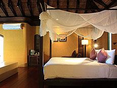 Garden Pool Villa : Paradee Resort, Beach Front, Pattaya