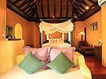 Room View : Beach Front Pool Villa at Paradee Resort, Beach Front, Pattaya