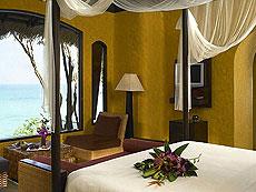 Beach Front Pool Villa : Paradee Resort, Beach Front, Pattaya
