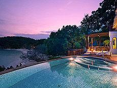 Suite Villa (1Bedroom) : Paradee Resort, Beach Front, Pattaya