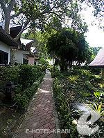 Passage : Paradise Pearl Bungalow, Couple & Honeymoon, Phuket