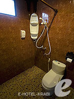 Bath Room : Superior (เกาะพีพี) โรงแรมในกระบี่, ประเทศไทย