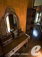 Room View : Thai House Beach Front(K) (เกาะพีพี) โรงแรมในกระบี่, ประเทศไทย
