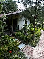 Entrance : Family Room A Not Beach Front(P) (มาเป็นครอบครัว&หมู่คณะ) โรงแรมในกระบี่, ประเทศไทย