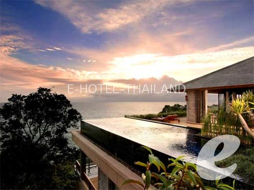 Paresa Resort Phuket