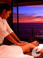 Spa : Paresa Resort Phuket, Fitness Room, Phuket