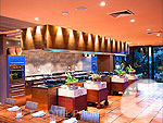 Restaurant / Paresa Resort Phuket, ฟิตเนส