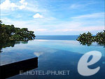 Swimming Pool / Paresa Resort Phuket, อยู่หน้าหาด