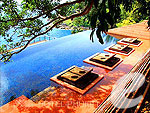 Swimming Pool / Paresa Resort Phuket, ฟิตเนส