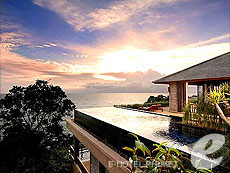 Paresa Resort Phuket, Serviced Villa, Phuket
