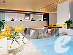 Reception / Pathumwan Princess Hotel, 1500-3000บาท