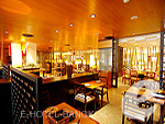 Korean Restaurant : Pathumwan Princess Hotel, Long Stay, Phuket