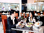 Coffee Shop : Pathumwan Princess Hotel, Long Stay, Phuket