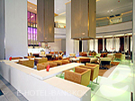Restaurant : Pathumwan Princess Hotel, Long Stay, Phuket