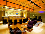 [Studio Bar] : Pathumwan Princess Hotel, Connecting Rooms, Phuket