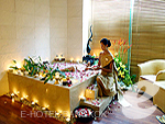 [Tantara Health Spa] : Pathumwan Princess Hotel, Connecting Rooms, Phuket