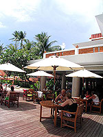 Poolside Bar / Patong Beach Hotel, ห้องประชุม