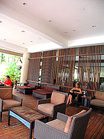 Poolside Bar : Patong Beach Hotel, Fitness Room, Phuket