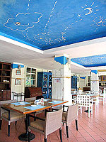 Restaurant : Patong Beach Hotel, Meeting Room, Phuket