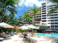 Patong Beach Hotel, Couple & Honeymoon, Phuket