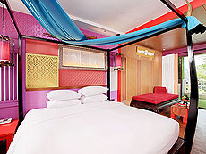 Deluxe (Twin / Double) : Patong Beach Hotel, Family & Group, Phuket