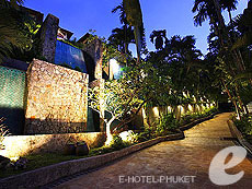 Patong Cottage Resort, Serviced Villa, Phuket