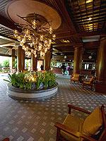 Lobby : Patong Merlin Hotel, Connecting Rooms, Phuket