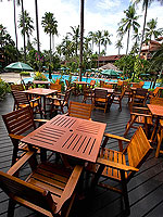 Coconut Coffee / Patong Merlin Hotel, หาดป่าตอง