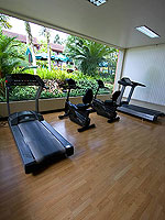 Fitness : Patong Merlin Hotel, Kids Room, Phuket