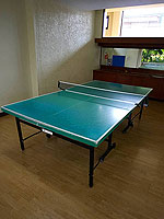 Table Tennis : Patong Merlin Hotel, Kids Room, Phuket