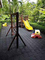 Kids Area : Patong Merlin Hotel, Kids Room, Phuket
