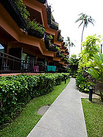 Passage : Patong Merlin Hotel, Kids Room, Phuket
